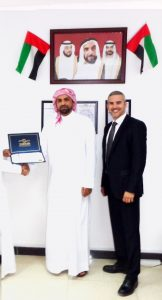 Red Sea's Adel Alhaimi Runs Interpreter Course for Senior Public Sector officials