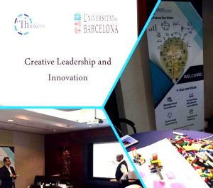 Creative Leadership and Innovation Course, Dubai
